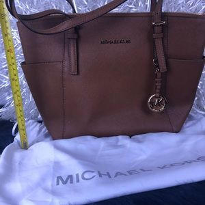 Large Michael by Michael Kors Tote